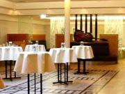 отель Radisson Blu Hotel Krakow: Ресторан