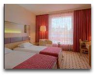 отель Radisson Blu Hotel Krakow: Двухместный номер