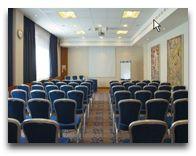отель Radisson Blu Hotel Krakow: Конференц-зал