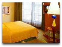 отель Radisson Blu Plaza: Номер супериор