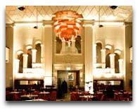 отель Radisson Blu Plaza: Ресторан