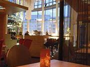 отель Radisson BLU Royal: Ресторан