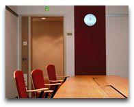 отель Radisson BLU Royal: Небольшой конференц-зал