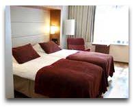 отель Radisson BLU Royal: Номер супериор