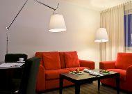 отель Radisson Blu Sobieski: Бизнес люкс