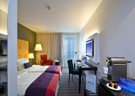отель Radisson Blu Sobieski: Номер бизнес класса