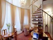 отель Radisson Blu Sobieski: Президентские апартаменты