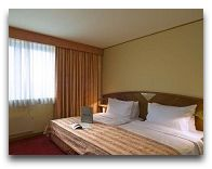 отель Radisson Blu Sobieski: Апартаменты