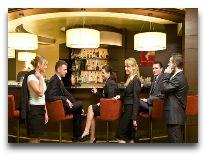 отель Radisson Blu Sobieski: Бар