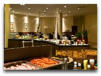 отель Radisson Blu Sobieski: Завтрак