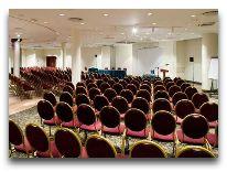 отель Radisson Blu Sobieski: Конференц-центр