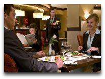 отель Radisson Blu Sobieski: Ресторан