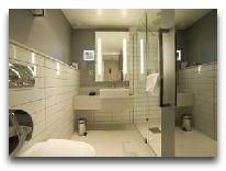 отель Radisson Bly Royal Viking: Ванная комната