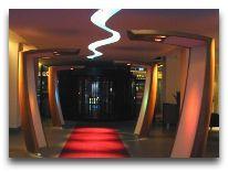 отель Radisson Bly Royal Viking: Интерьер отеля