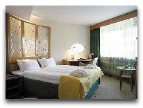 отель Radisson Bly Royal Viking: Номер Супериор