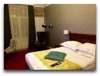 отель Radisson Blu Astoria: Номер superior