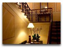 отель Radisson Blu Astoria: Интерьер