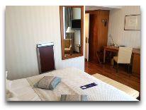 отель Radisson Blu Astoria: Номер standard