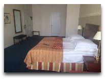отель Radisson Blu Astoria: Номер business