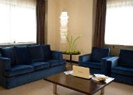 отель Radisson Sas Astana: Номер