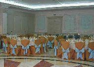 отель Radisson Sas Astana: ресторан
