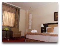отель Radisson Sas Astana: Номер Business