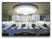 отель Radisson Sas Astana: Концертный зал