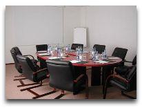 отель Radisson Sas Astana: Комната для переговоров