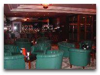 отель Radisson Sas Astana: Бар