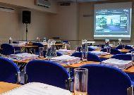 отель Radisson Blu Daugava: Конференц-центр
