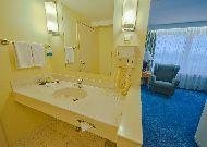 отель Radisson Blu Daugava: Номер standard River View