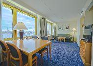 отель Radisson Blu Daugava: Apartament