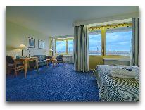 отель Radisson Blu Daugava: Номер Business class