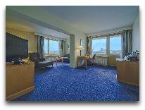 отель Radisson Blu Daugava: Номер Suite