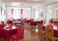 отель Radisson Blu Hotel Klaipeda: Ресторан отеля