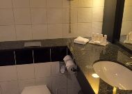 отель Radisson Blu Sky Hotel: Номер бизнес