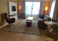 отель Radisson Blu Sky Hotel: Номер люкс