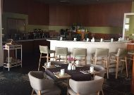 отель Radisson Blu Sky Hotel: Ресторан отеля