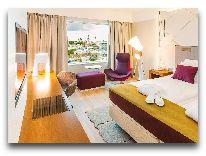 отель Radisson Blu Sky Hotel: Номер стандарт
