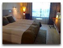 отель Radisson Blu Sky Hotel: Стандартный номер