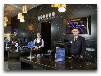 отель Radisson Blu Sky Hotel: Номер Suite