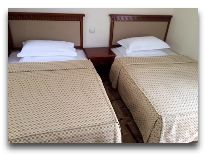 отель Радуга: 1 комнатный 2-х местный Коттедж-Орион