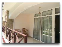 отель Радуга: 1 комнатный 2-х местный Стандарт в корпусе