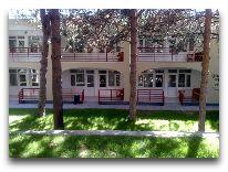отель Радуга West