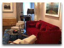 отель Raffles Europejski Warsaw: Номер Suite