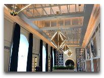 отель Raffles Europejski Warsaw: Ресторан отеля