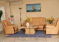 отель Рахат: Холл