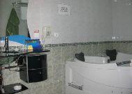 отель Рахат: Ванная в люксе