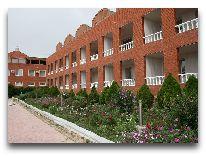 отель Рахат: Отель