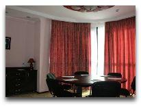 отель Rahnamo: Конференц-зал
